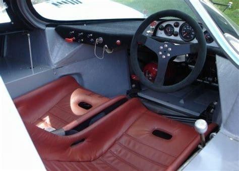 porsche race car interior one off gulf porsche 917k clone in ohio bring a trailer