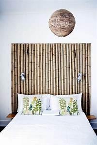 Tete De Lit Bambou : 5982 best diy images on pinterest ~ Teatrodelosmanantiales.com Idées de Décoration