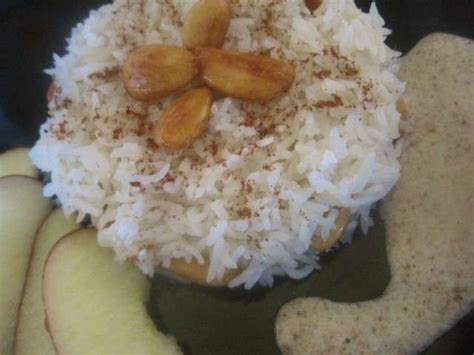 cuisine marocaine seffa recettes de riz de moroccan cuisine marocaine