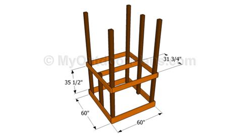 backyard playset plans outdoor playset plans myoutdoorplans free woodworking 1448