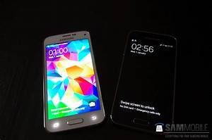 Samsung Galaxy S5 Mini To Hit Retail In Mid