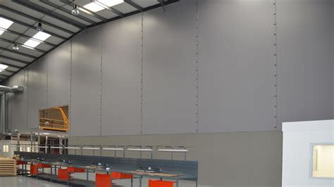 Flexible Factory Partitioning  Partitions For The Factory