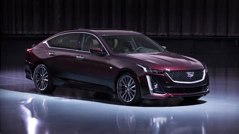 2020 cadillac ct5 premium luxury 5k wallpaper hd car