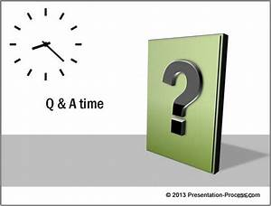 creative question marks in powerpoint With powerpoint questions and answers template