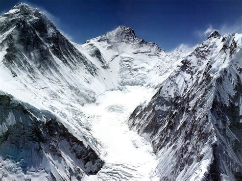 my free wallpapers nature wallpaper mount everest