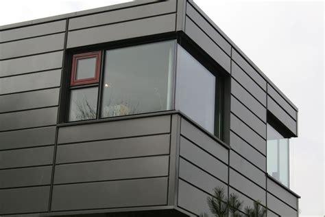 Sanieren Mit Fassadenplatten by Fassaden Industrie Fassaden Und W 228 Rmeschutz Saarbr 252 Cken