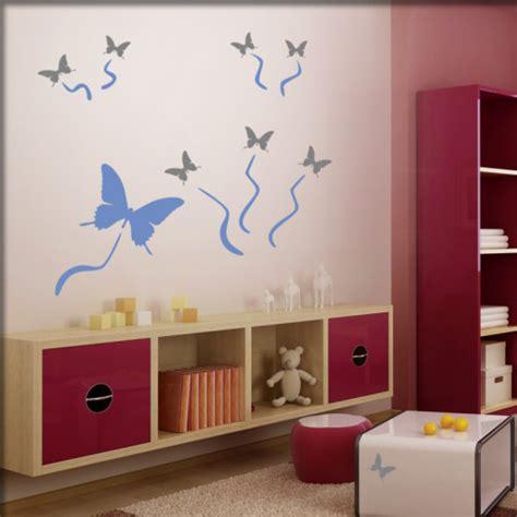 Kinderzimmer Wände Gestalten by Babyzimmer Wir Gestalten Kinder Raeume Selbst