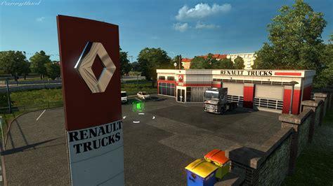 Truck Dealer Locations