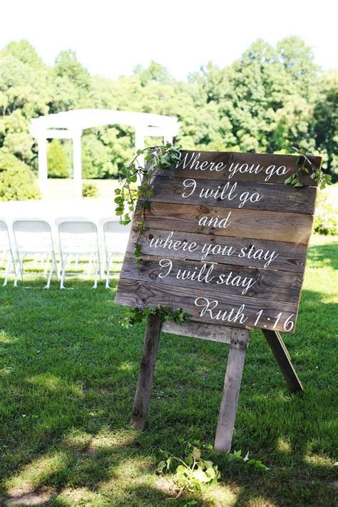 78 Images About Rustic Wedding Signs On Pinterest