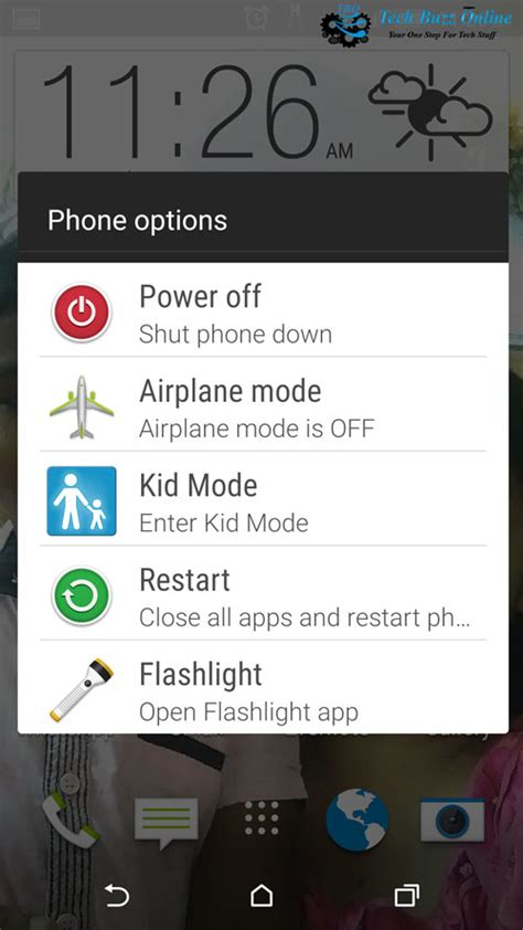 how to get out of safe mode android how to get your android phone out of safe mode