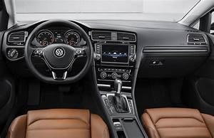Golf 8 Interieur : volkswagen golf interior ~ Medecine-chirurgie-esthetiques.com Avis de Voitures