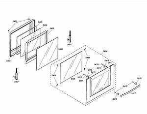 Wiring Diagram Bosch Oven