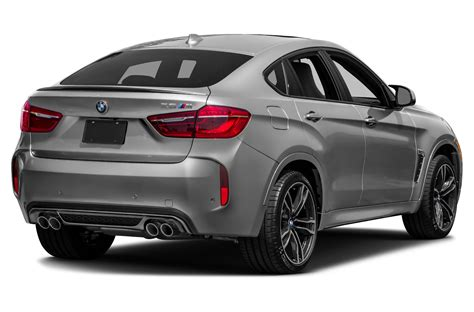 2016 bmw x6 m price photos reviews features