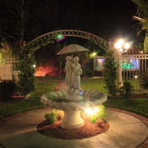 kelly s wedding garden and banquet facility venues