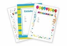 Einladungen Kindergeburtstag Selbst Gestalten : einladungen gestalten und selbst erstellen free ~ Markanthonyermac.com Haus und Dekorationen