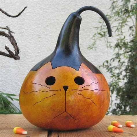 decorating gourds 17 best ideas about gourds on