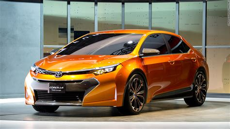 Toyota To Reveal Long Awaited New Corolla