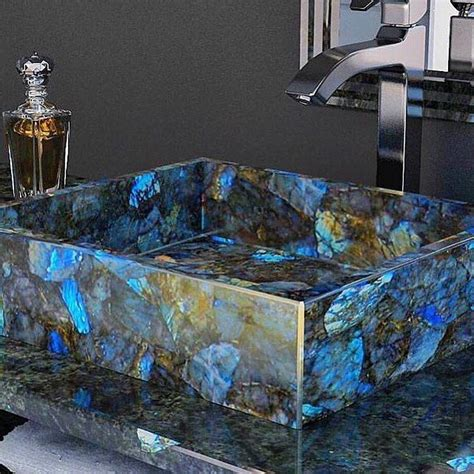 labradorite sink home stuff sinks and