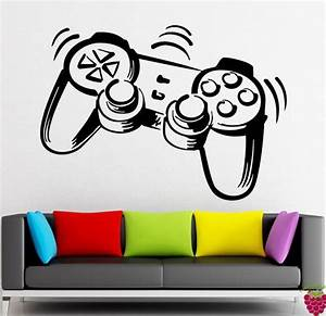 34 best children39s bedroom design images on pinterest With awesome video game wall decals