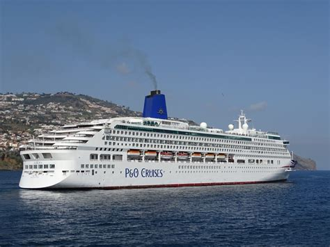 p o cruise industry news cruise news