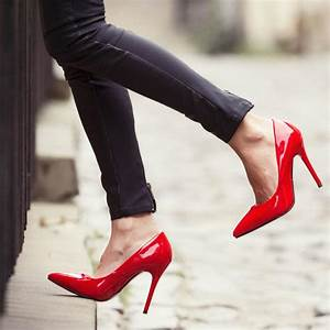High Heels  U0026 Foot Pain Relief  Style Tips To Get You