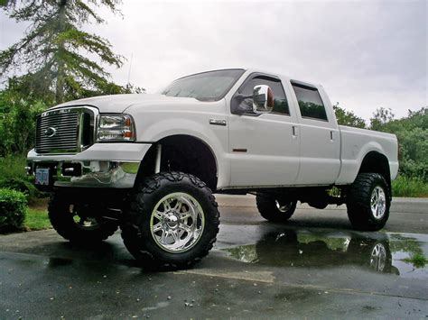 Ford Crew Cab by Jl Spl 2003 Ford F250 Duty Crew Cab Specs Photos