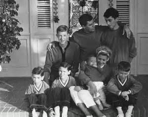 Jerry Lewis Son Joseph