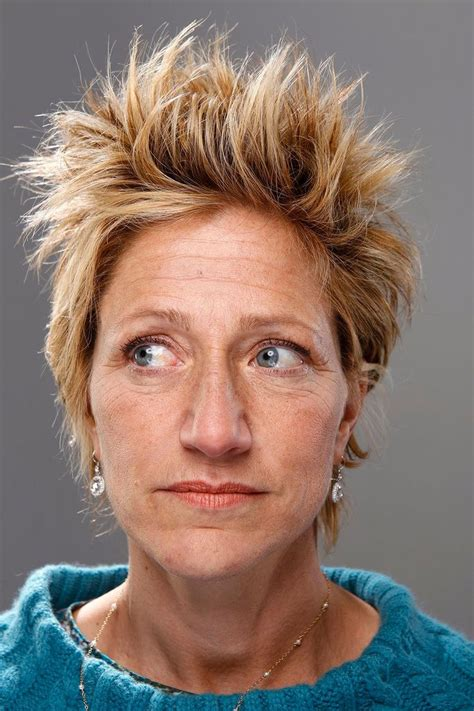 A.M. gossip links: Edie Falco comes clean about never ...
