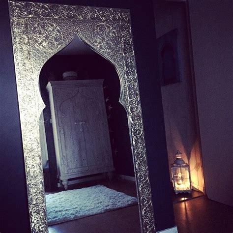 grand miroir oriental idees de decoration interieure french decor deco oriental touch en