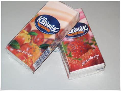 muses purse kleenex aroma tissues musings muse