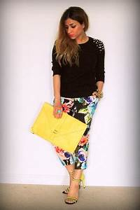 Forever 21 Sweaters Asos Bags Floral Print H&M Pants