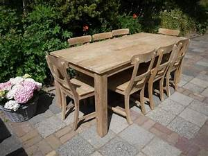 Tisch 8 Personen : wie viele personen passen um einen rechteckigen tisch teakm ~ Markanthonyermac.com Haus und Dekorationen
