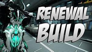 Warframe Oberon Renewal Build Doovi