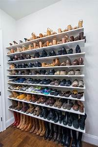 17 best ideas about closet shoe storage on pinterest With stay organized with these shoe storage ideas