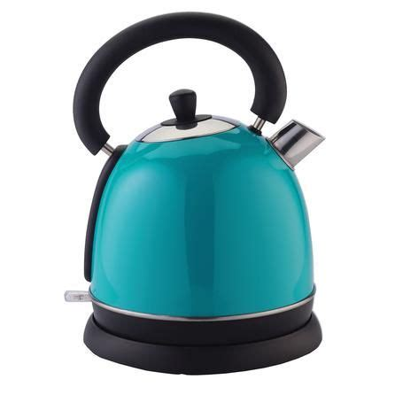 Kitchen Accessories Dunelm Mill by Teal Spectrum Collection Traditional Kettle Dunelm Mill
