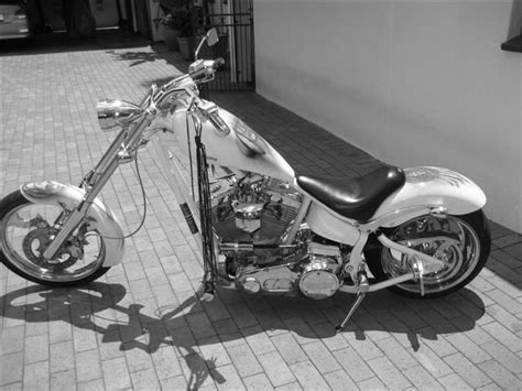 Disabled Motorcycle & Trike Riders Aids & Adaptions