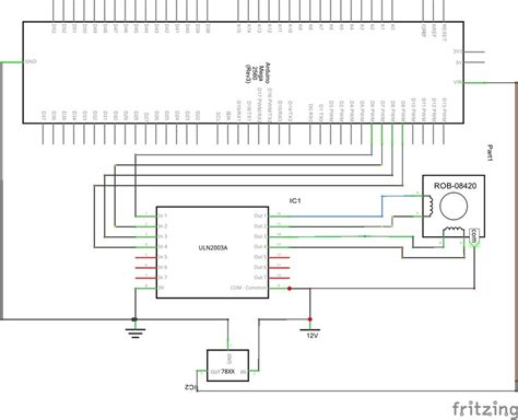 Schematic Diagram Arduino Mega With Ulna