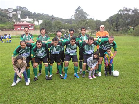 Penharol Esporte Clube - Colombo/PR: Setembro 2011