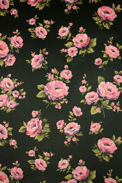25 best ideas about black floral wallpaper on best 25 floral wallpapers ideas on ellie