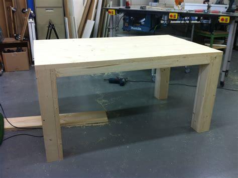 une cuisine ext 233 rieure en bois d 233 chafaudage pour les makers