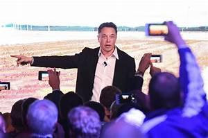 Energy Voice | Elon Musk says he can rebuild Puerto Rico's ...
