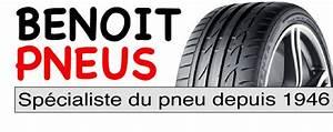Benoit Pneu Cosne : benoit pneus depuis 1946 ~ Medecine-chirurgie-esthetiques.com Avis de Voitures