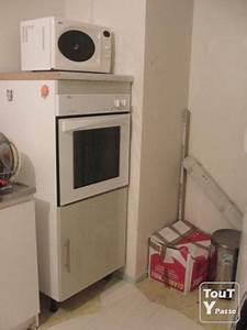 Meuble Pour Plaque De Cuisson Encastrable : meuble pour plaque de cuisson et four encastrable but ~ Premium-room.com Idées de Décoration
