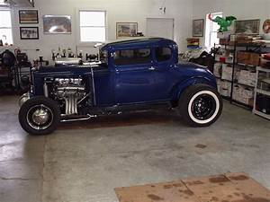 Ford 1930 Hot Rod : 1930 ford traditional hot rod coupe on 32 chassis for sale ~ Kayakingforconservation.com Haus und Dekorationen
