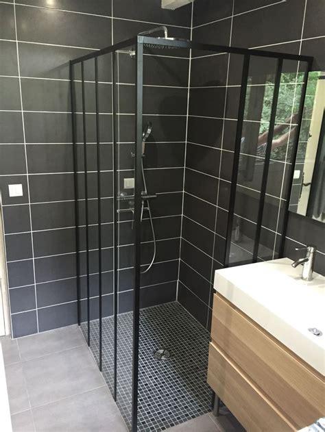Douche à L'italienne Enfin Terminée Avec Installation D