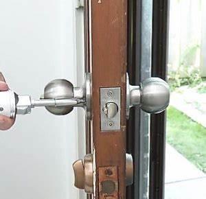 degeler une conduite deau sosteam With comment changer une porte