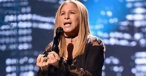 Barbra Streisand says she got Apple's Tim Cook to make a ...