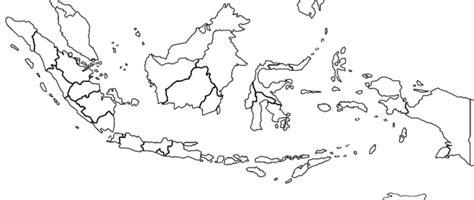 mewarnai peta indonesia wartisen