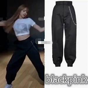 (PO) Blackpink Lisa u0026quot;ddu du ddu duu0026quot; dance practice full outfit | anh apparel Entertainment K ...