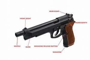 Mb12  177  4 5mm Operator U0026 39 S Guide